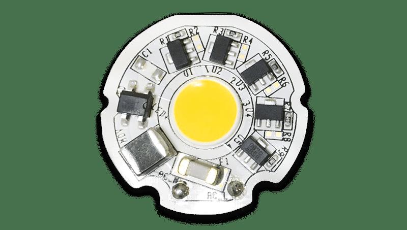 LED edison opto 1