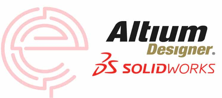 NEWS – SolidWorks e Altium