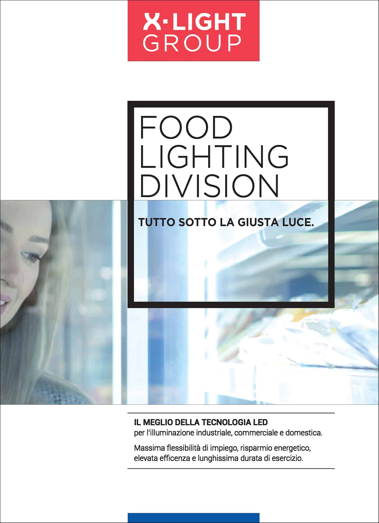 food lighting catalogo
