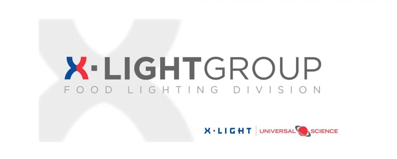 X Light Group – Food Lighting