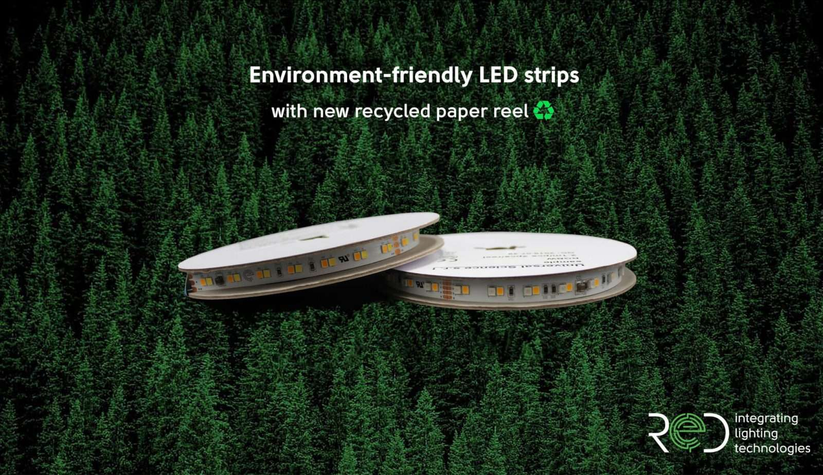 environment-friendly led strips