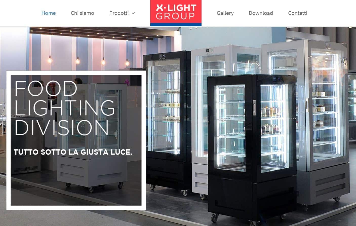 Le soluzioni di X Light Group a Light+Building