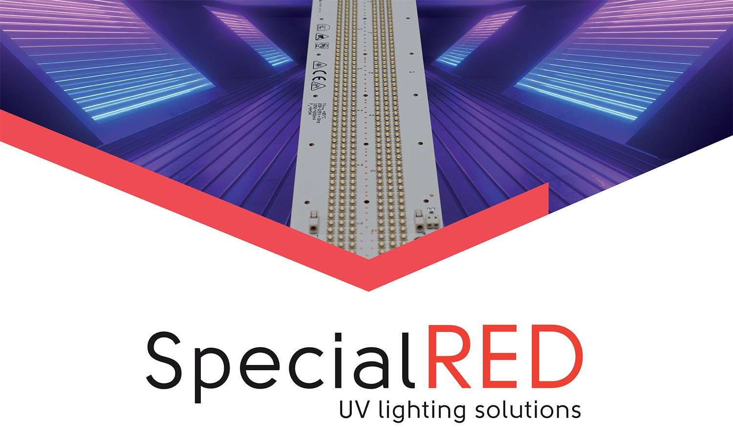 NEWS – UV lighting COVID19