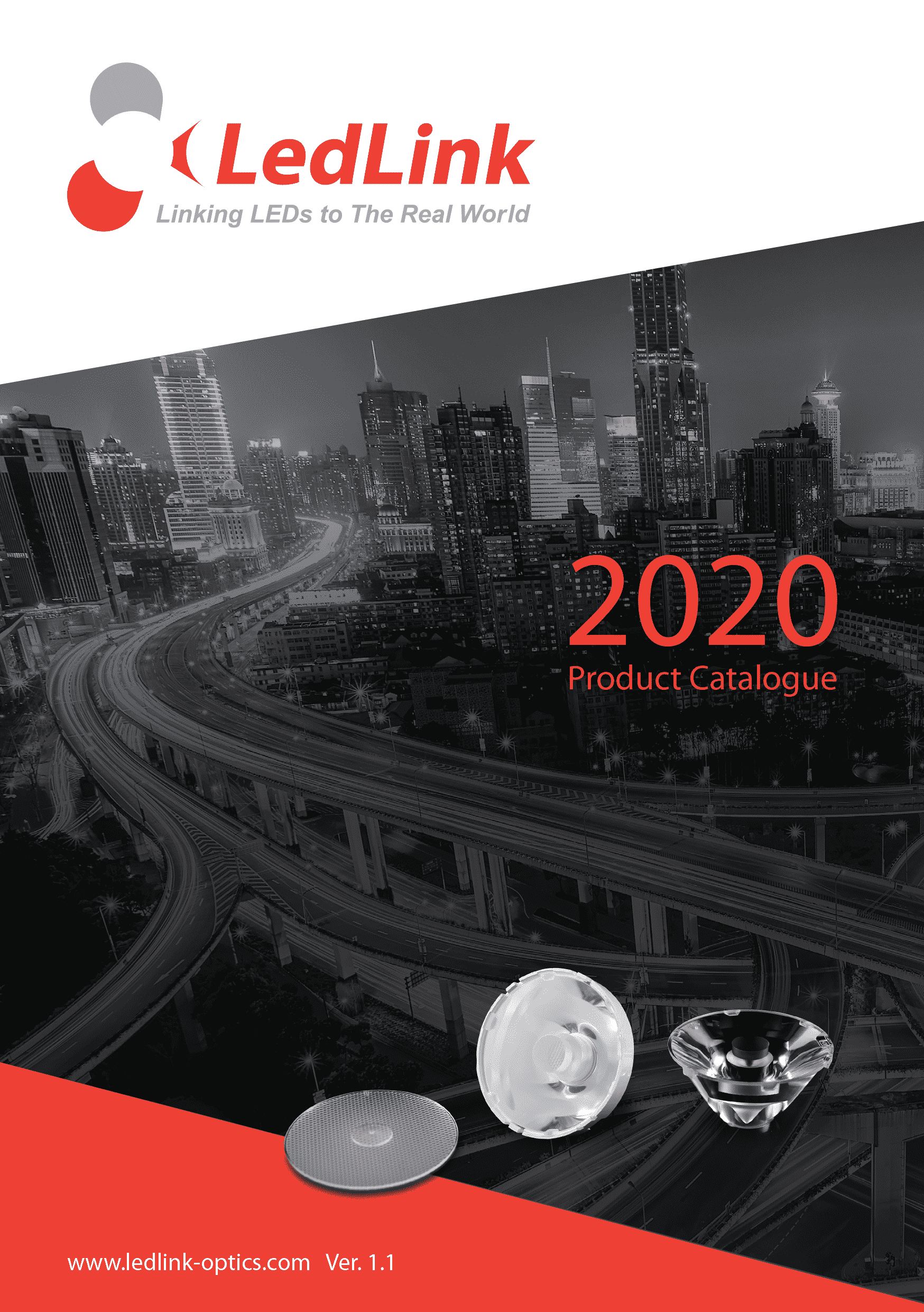 LedLink 2020 catalogue