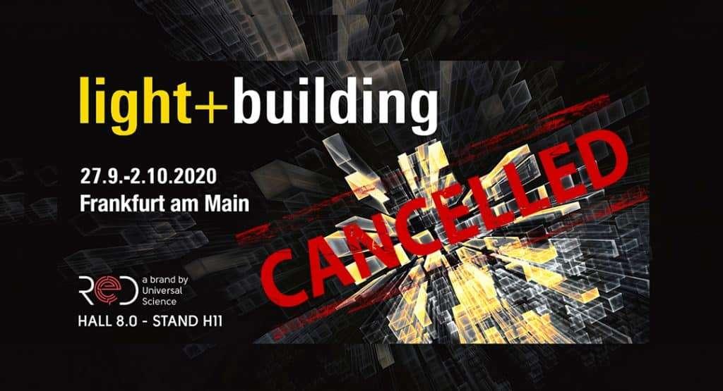 Light+Building annullata
