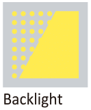 backlight icon