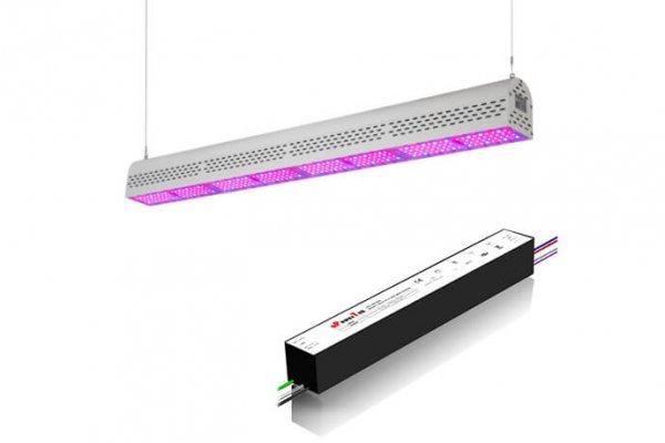UPowerTek 320W Horticulture LED driver
